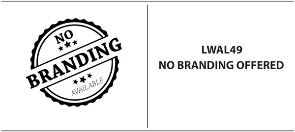 Branding Available